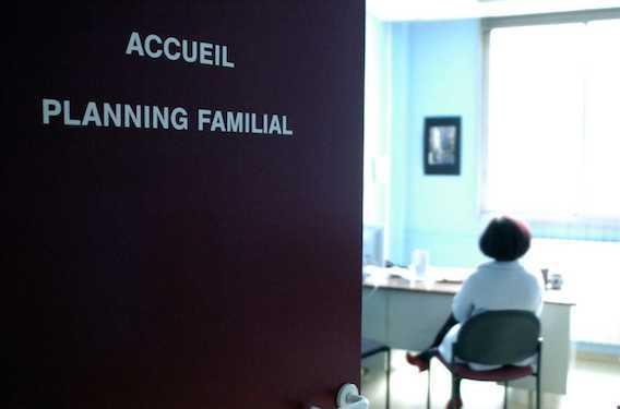 Le nombre d'IVG  repart à la hausse en France