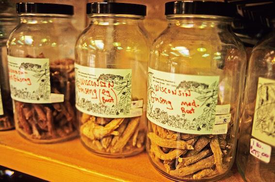 Cancers : les plantes médicinales à éviter