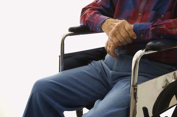 Handicap : découvrir le plaisir à 50 ans
