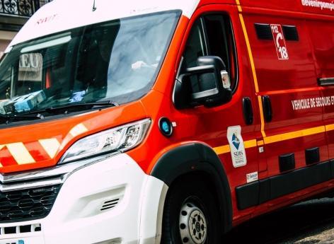Accidents domestiques : les pompiers appellent à la prudence