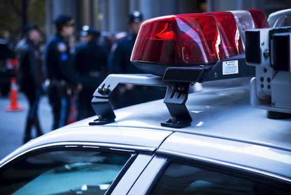 Le contrôle policier sur un handicapé choque la toile