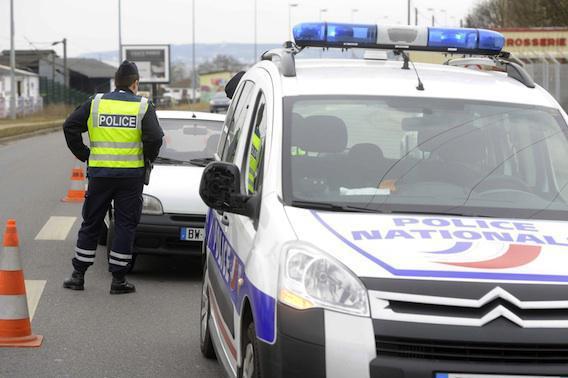 Tuberculose : deux policiers victimes à Asnières-sur-Seine