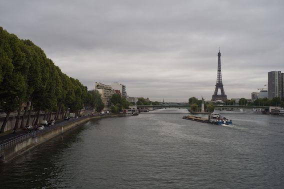 Pollution : surmortalité précoce dans les quartiers pauvres de Paris