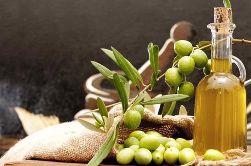 Régime méditerranéen : l'huile d'olive augmente son effet protecteur