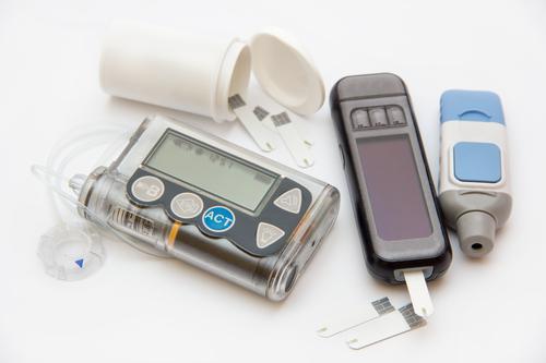 Diabète : des risques de piratage sur certaines pompes à insuline
