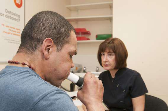 BPCO : 6 mutations génétiques en cause chez les non-fumeurs