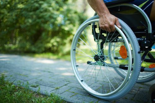 Rufino Borrego : cloué par erreur dans un fauteuil pendant 43 ans