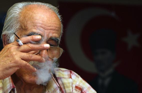 Le tabac double le risque de rechute du cancer de la prostate