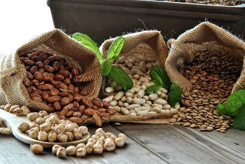 Alimentation : les protéines végétales réduisent le risque de mortalité