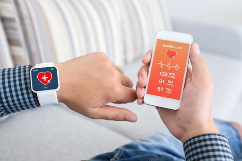 Prévention : un étudiant sur deux utilise une appli santé