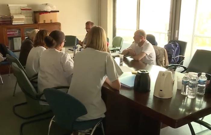 AVC: des ateliers pour mieux suivre son traitement