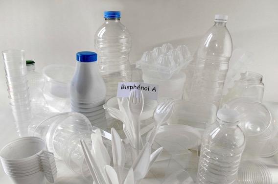 Bisphénols : des chercheurs veulent les bannir des contenants