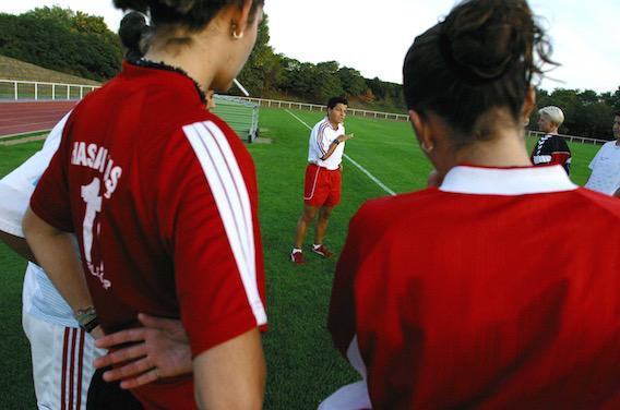 Mondial de foot : la FIFA autorise des tests de féminité sur les joueuses