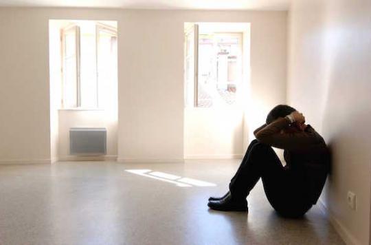 Suicide chez les jeunes : le stress des examens en première ligne