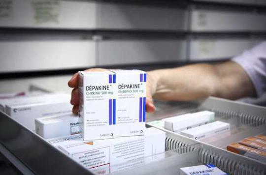 Dépakine : le laboratoire Sanofi devra indemniser les victimes