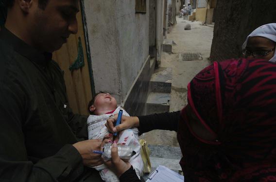 Pneumonie: la pétition mondiale de MSF pour réduire le prix du vaccin