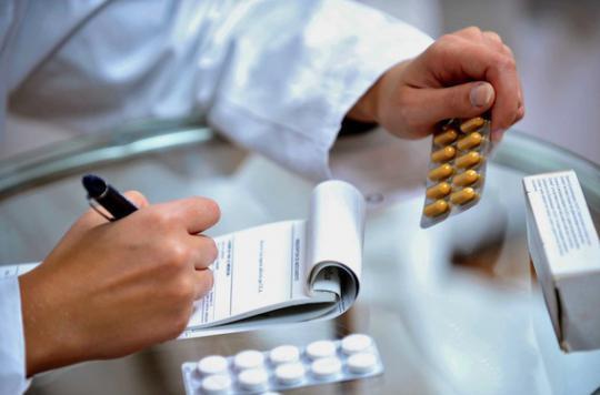 Antibiotiques : les patients préfèrent les médecins qui en prescrivent le plus