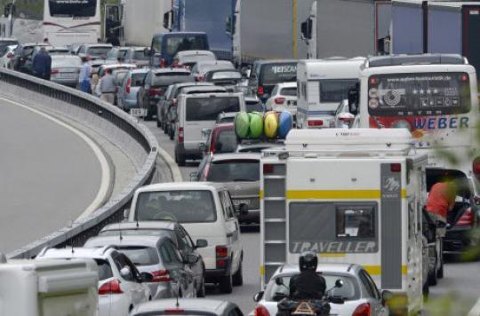 Paris est la 2ème ville la plus bruyante d'Europe