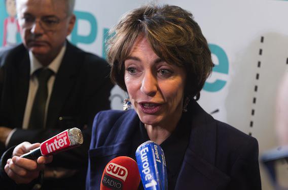 Marisol Touraine veut un débat sur l'obligation vaccinale
