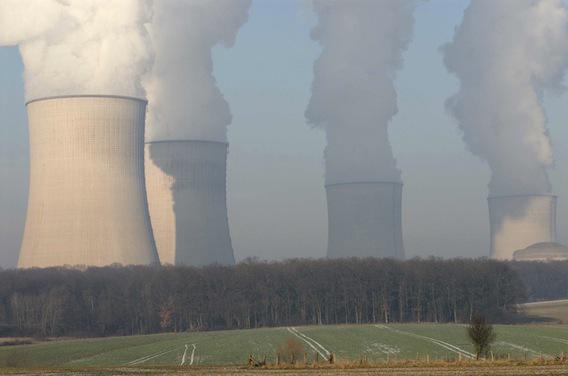 Nucléaire : même de faibles doses sont dangereuses pour les employés