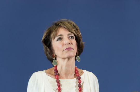 Sida :  Marisol Touraine s'oppose à la censure des maires