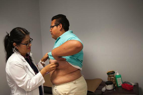 Diabète : le coaching de l'Assurance maladie efficace
