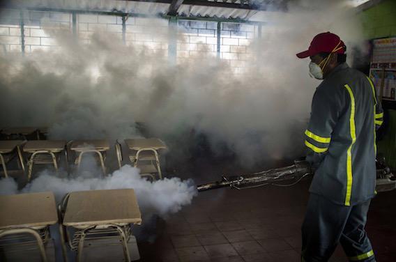 Fièvre jaune en Angola : le bilan s'aggrave avec 125 morts