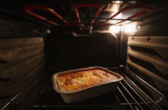 Insee : les Français mangent moins de viande et plus de plats préparés
