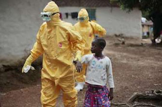 Les survivants d'Ebola victimes d'un étrange syndrome