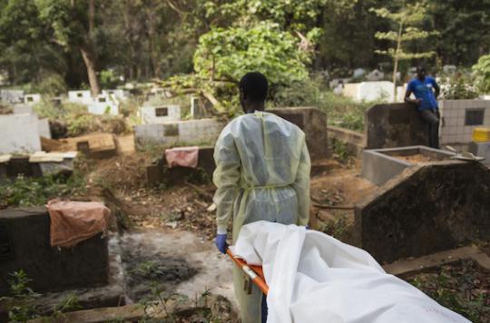 RDC : l'épidémie de fièvre jaune est déclarée