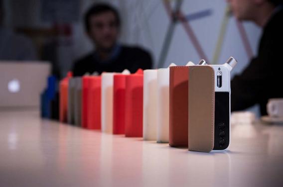 Vapotage : la e-cigarette connectée s'adapte aux besoins