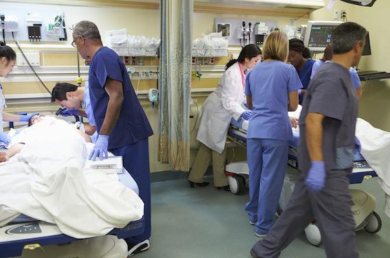 Urgences à Brest : le calvaire de Vanessa partagé par 18 000 internautes