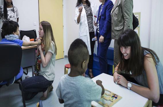 Enfants tyrans : le CHU de Montpellier vient en aide aux parents