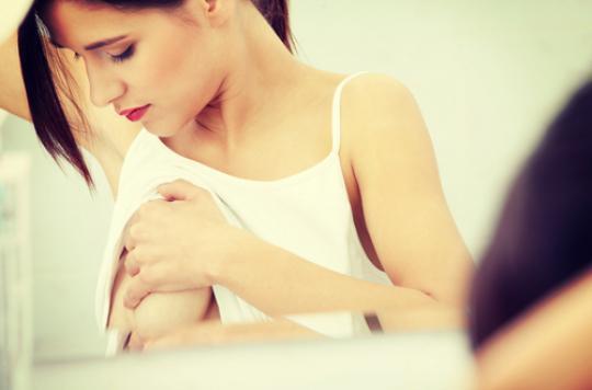 Cancer du sein : les Françaises sont plus optimistes