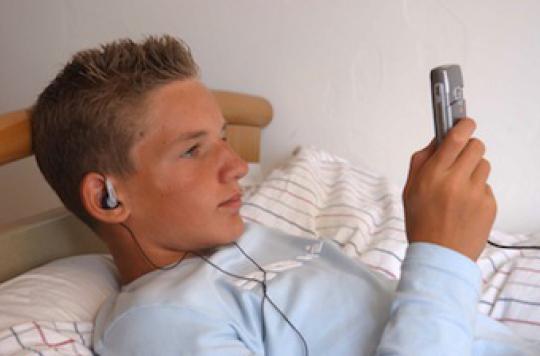 Smartphones : un \