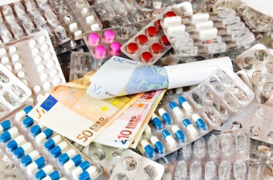 Médicaments : la confiance des Français se tasse