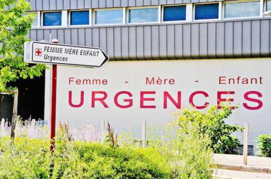 Hôpital d'Avignon : la moitié des urgentistes ont démissionné