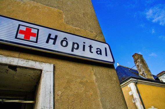 Normandie : l'hôpital de Bayeux entame une grève \