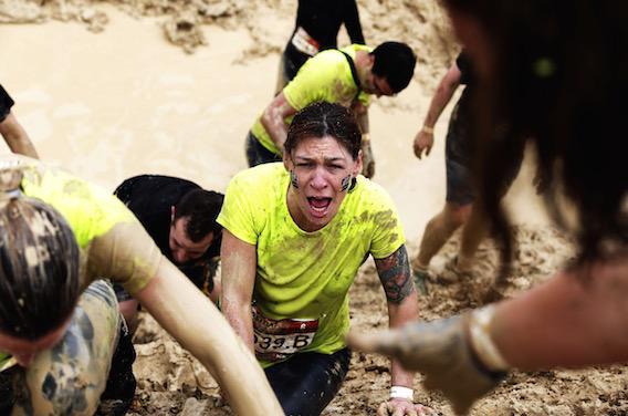 Mud Day : le norovirus à l'origine des gastro-entérites