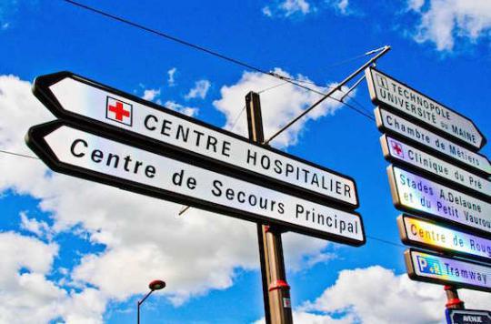 Valognes : Marisol Touraine promet une réouverture des urgences en septembre
