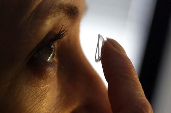 Glaucome : une lentille intelligente pour prédire son évolution