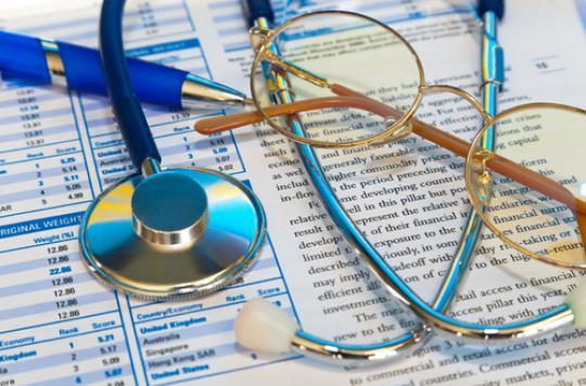Patiente voilée : un médecin condamné pour discrimination