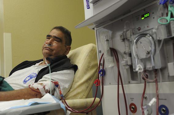 Greffes de rein : les patients demandent l'accès à un médicament