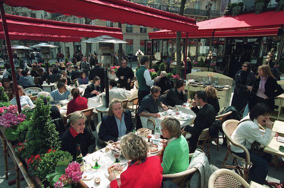 Hygiène : un restaurant parisien sur trois est bien noté