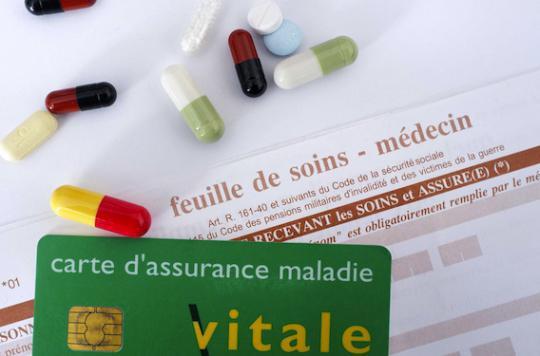 Vitaly : les patients rejettent les bonus en santé