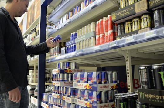Boissons énergisantes et alcool : des effets proches de ceux de la cocaïne