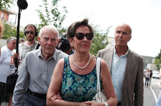 Vincent Lambert : plainte des parents contre le CHU de Reims