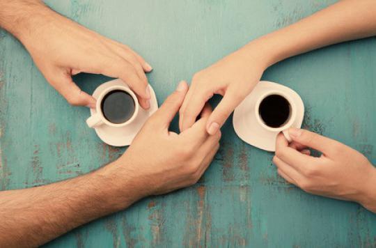 Café : notre consommation dépend de nos gènes