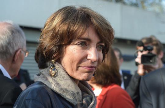 Santé : Marisol Touraine tacle François Fillon