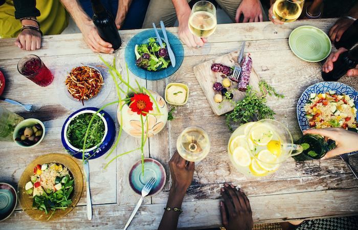 Alimentation : les experts précisent les bonnes règles